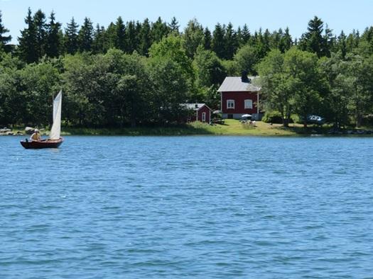 Rosala Island