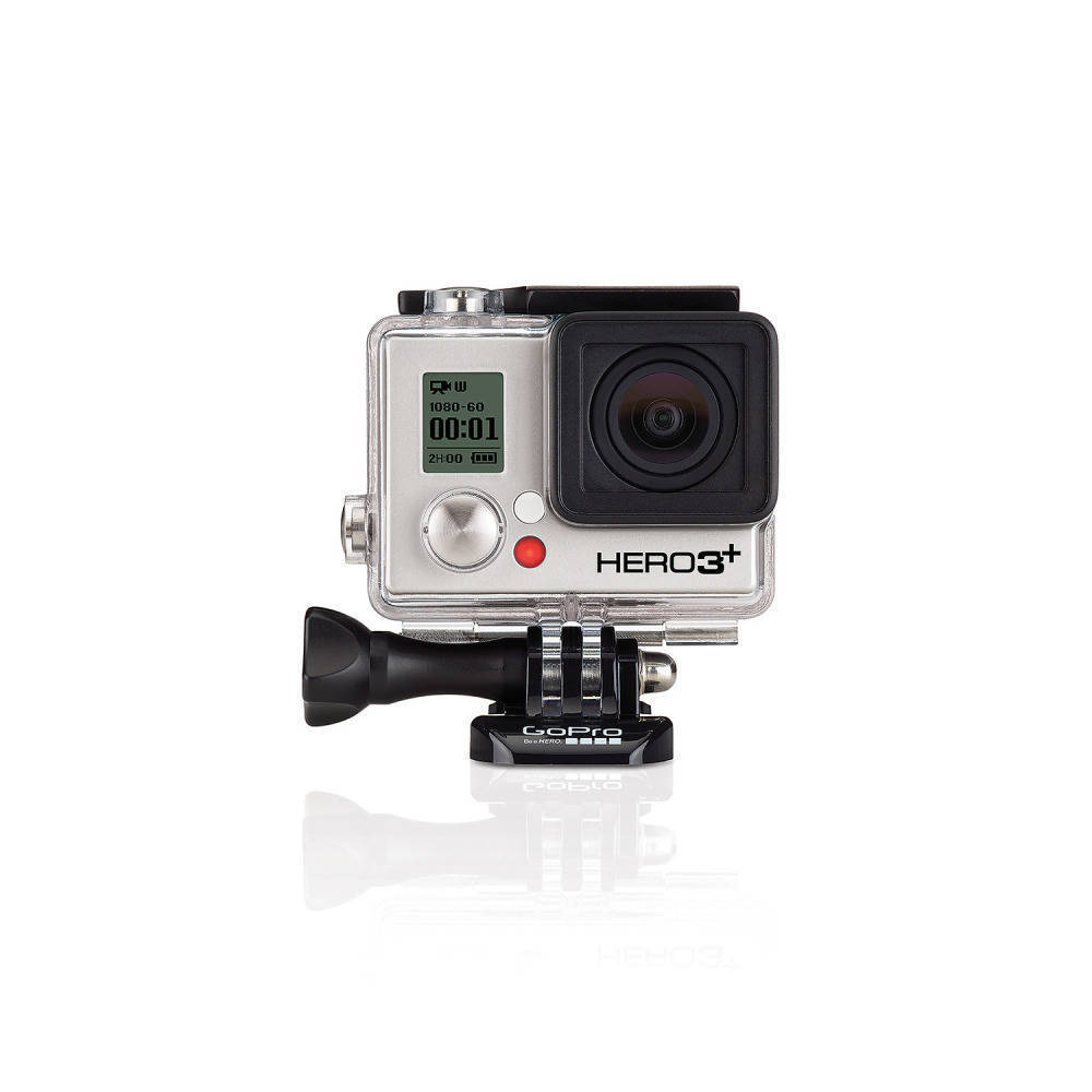 GoPro Hero 3 Black Edition Camera Music Bundle Long Amp McQuade Musical Instruments