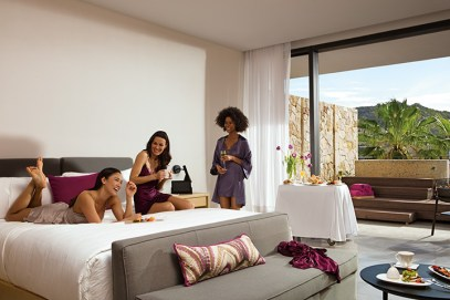 Breathless Cabo San Lucas Resort & Spa - Suite Times
