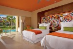 Breathless Punta Cana Resort & Spa - Accommodations - Allure Junior Suite Swim Up