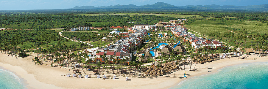 Breathless Punta Cana Resort & Spa Featured Image