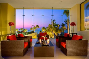Dreams Huatulco Resort & Spa - Restaurants & Bars - Cigar and rum lounge