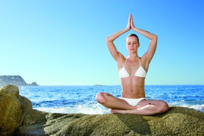 Dreams Huatulco Resort & Spa - Activities - Beach yoga