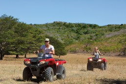 Dreams Las Mareas Costa Rica - Activities - ATV activity. *Available as an off-property tour or excursion, sponsored by AMStar. Additional costs apply