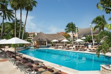 Dreams Puerto Aventuras Resort & Spa - Grounds - Adults Pool