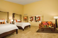 Dreams Puerto Aventuras Resort & Spa - Accommodations - Family Suite