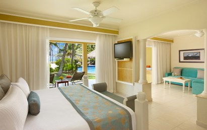 Dreams Punta Cana Resort & Spa - Accommodations - Standard Suite