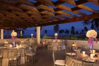 Dreams Punta Cana Resort & Spa - Weddings - Portofino Terrace