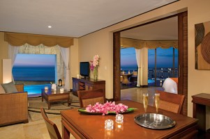 Dreams Riviera Cancun Resort & Spa - Accommodations - Governors Suite