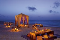 Dreams Riviera Cancun Resort & Spa - Weddings - Hindu Beach Party