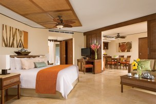 Dreams Riviera Cancun Resort & Spa - Accommodations - Master Suite