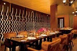 Dreams Riviera Cancun Resort & Spa - Restaurants & Bars - Wine Cellar