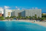 Dreams Sands Cancun Resort & Spa - Grounds - Aerial View