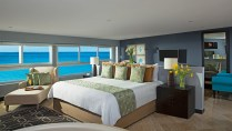 Dreams Sands Cancun Resort & Spa - Accommodations - Bedroom