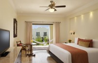 Dreams Tulum Resort & Spa - Accommodations - King Suite