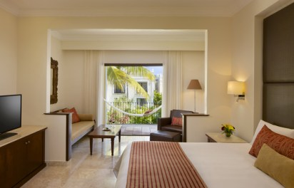 Dreams Tulum Resort & Spa - Accommodations - Jr. Suite