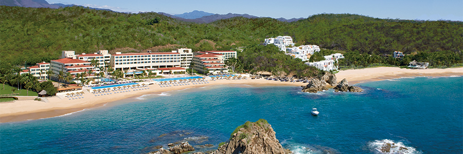 Dreams Huatulco Resort & Spa Featured Image