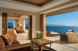 Now Amber Puerto Vallarta - Grounds - Accommodations - Master Suite