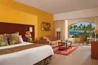 Now Larimar Punta Cana - Accommodations - Preferred Club Deluxe Oceanview Suite