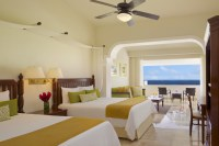 Now Sapphire Riviera Cancun - Accommodations - Double Suite Ocean View