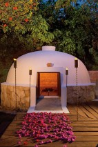 Now Sapphire Riviera Cancun - Activities - Temazcal