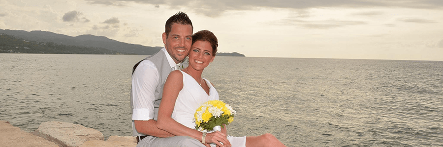Pam & Chris - Secrets Montego Bay - May 2014 Featured Image