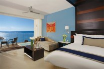 Secrets Huatulco Resort & Spa - Accommodations