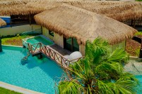 Secrets Silversands Riviera Cancun - Accommodations -