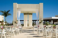 Secrets Silversands Riviera Cancun - Weddings