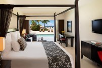 Secrets Wild Orchid Montego Bay - Accommodations - Swimout King Suite