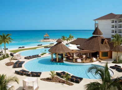 Secrets Wild Orchid Montego Bay - Grounds - Pool
