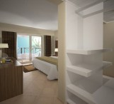 Sunscape Dominican Beach Punta Cana - Accommodations - Deluxe Suite Bathroom 3