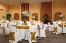 Dreams Punta Cana Resort & Spa - Weddings - Reception