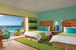 Sunscape Curacao Resort, Spa & Casino - Accommodations - Deluxe Double Suite