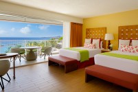 Sunscape Curacao Resort, Spa & Casino - Accommodations - Double Suite 2