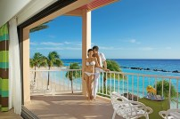 Sunscape Curacao Resort, Spa & Casino - Accommodations - Preferred Club Oceanfront Terrace