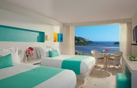Sunscape Dorado Pacifico Ixtapa - Accommodations - Double Bed Suite
