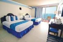 Sunscape Splash Montego Bay - Accommodations - Double Bed Suite