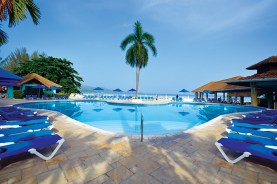 Sunscape Splash Montego Bay - Activities - Pool at daytime