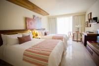 Sunscape Puerto Vallarta Resort & Spa - Accommodations - Deluxe Double Suite