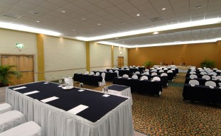Sunscape Puerto Vallarta Resort & Spa - Weddings - Reception Room