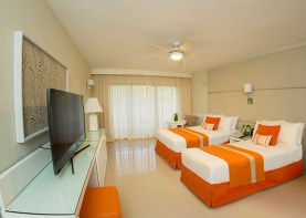 Sunscape Puerto Plata Dominican Republic - Accommodations - Deluxe Suite 2