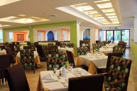 Sunscape Puerto Plata Dominican Republic - Restaurants & Bars - Windows 2