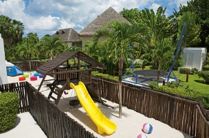 Sunscape Sabor Cozumel - Activities - Explorers Club Play Area