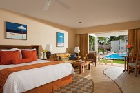 Sunscape Sabor Cozumel - Accommodations - Suite 4