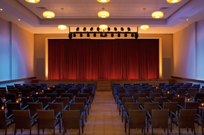 Sunscape Sabor Cozumel - Activities - Theater