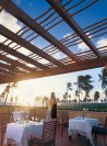 Dreams Punta Cana Resort & Spa - Grounds - Dining Area
