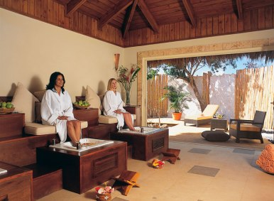 Dreams Punta Cana Resort & Spa - Activities - Spa Pedicure