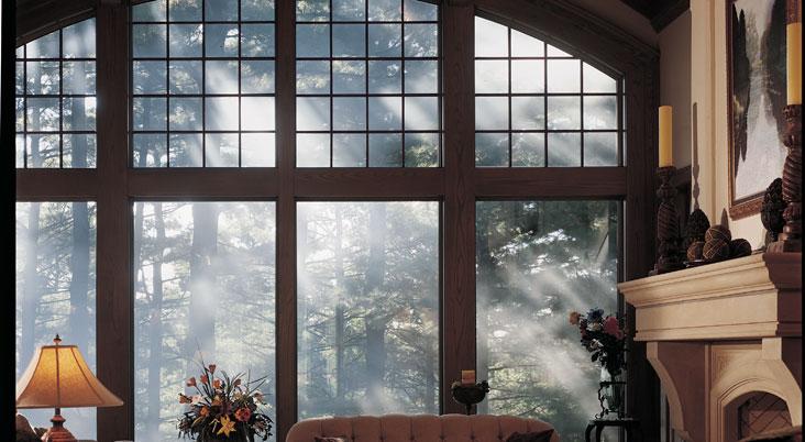 Doors And Windows Long Barn Inc II
