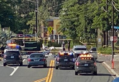 Hit-and-Run Kills Man Working inside Security Guard Shack
